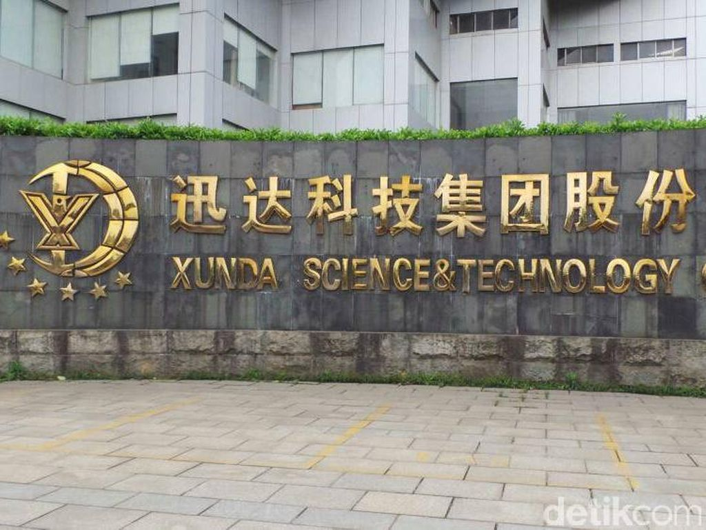 Pabrik Kompor Gas China ini Ekspor 1 Juta Unit/Tahun ke RI