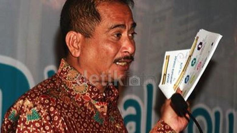 Menpar Arief Yahya/ Foto dok detikcom