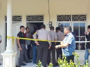 Sempat Minta Dijemput, Mahasiswi Palembang Ditemukan Gantung Diri