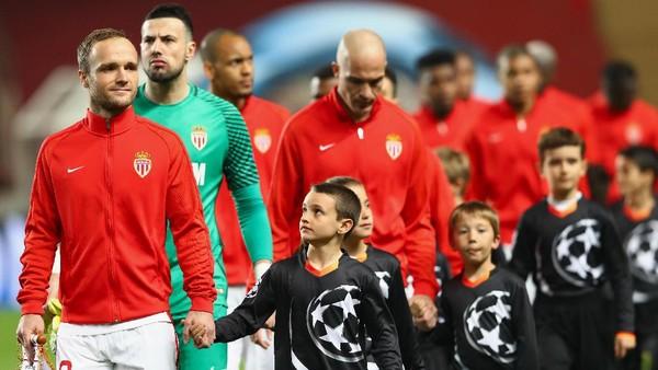 Monaco Kuat, tapi Bisakah Kalahkan Juventus?