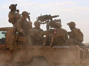 Tentara AS Tewaskan Tokoh Penting ISIS