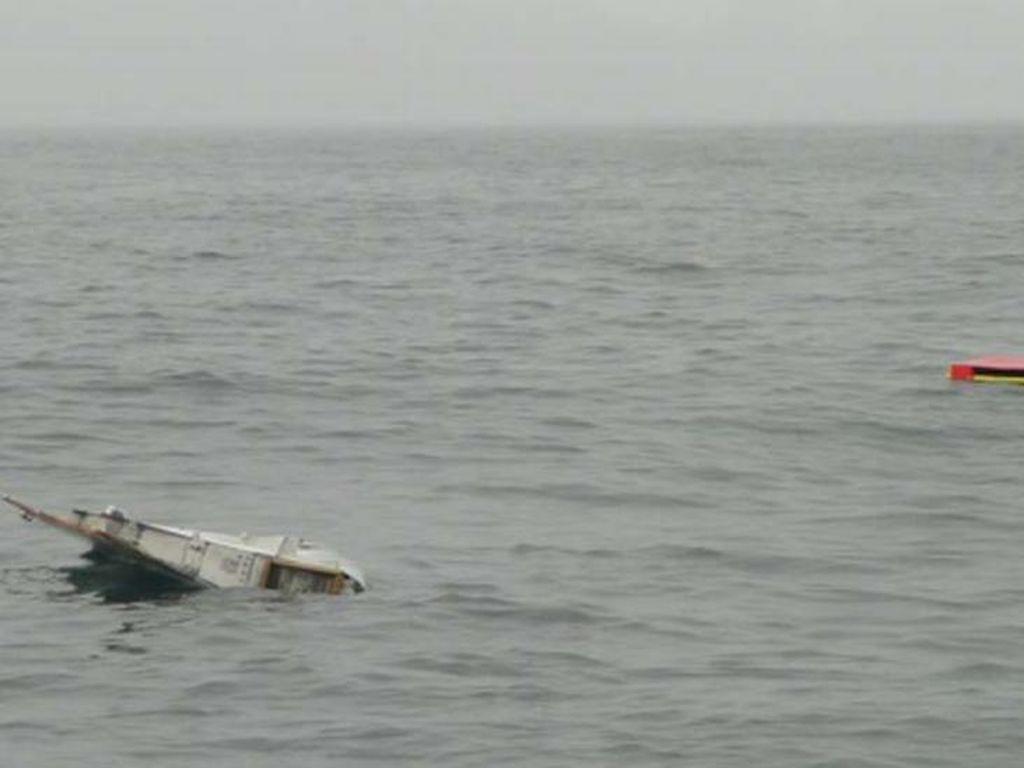 Analisis Baru Menguatkan Kemungkinan Lokasi Pesawat MH370