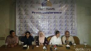Penjelasan First Travel Soal Penundaan Keberangkatan Jemaah Umrah