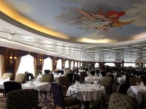 Peringati 150 Tahun Tenggelamnya Titanic, Restoran Ini Sajikan Menu Spesial