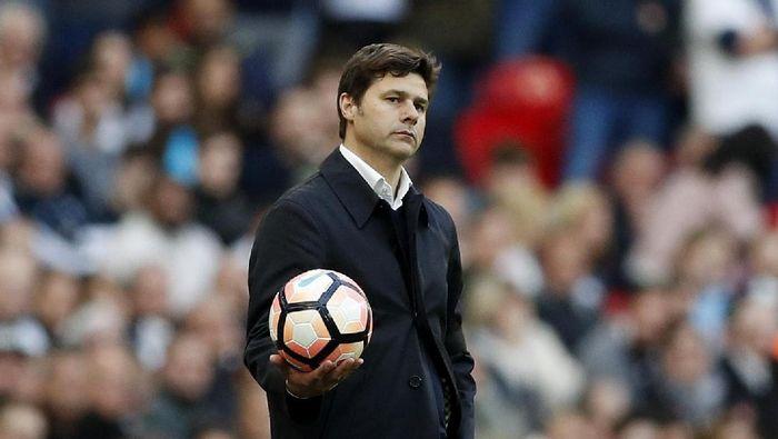 Tottenham Hotspur jadi satu dari tiga tim yang tak merugi di bursa transfer. (Foto: Action Images via Reuters / John Sibley)