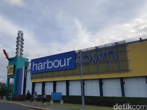 Catat! Harbour Town, Tempat Belanja Asyik di Gold Coast