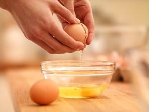 Jangan Buang Kulit Telur! Karena Kaya Nutrisi Sebaiknya Dimakan Saja