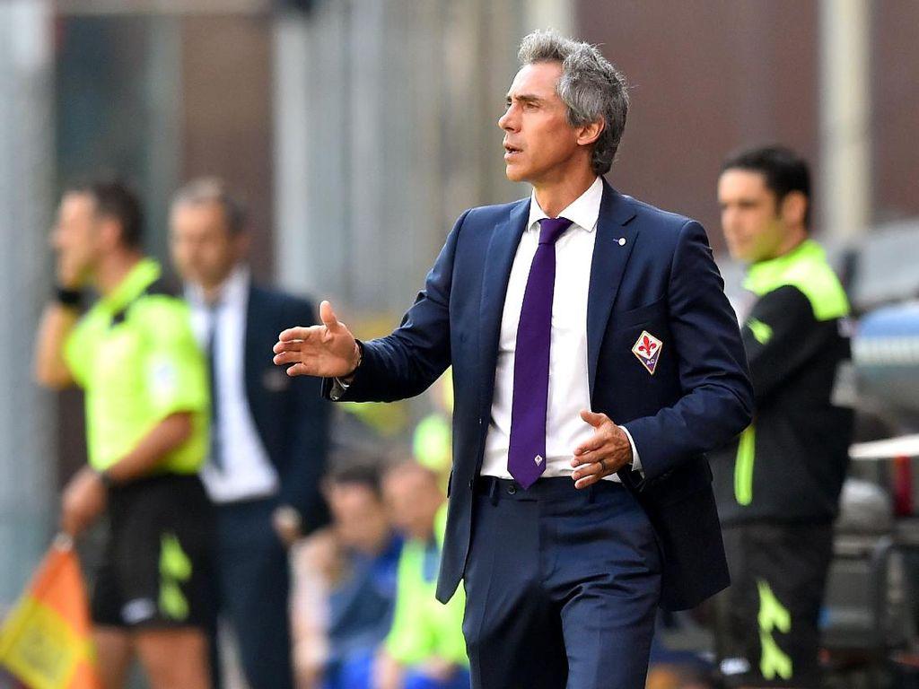 Kemenangan Atas Inter Memang Pantas untuk Fiorentina