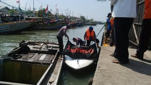 Tiga Minggu Terakhir, Nelayan Pasuruan Dua Kali Temukan Mayat