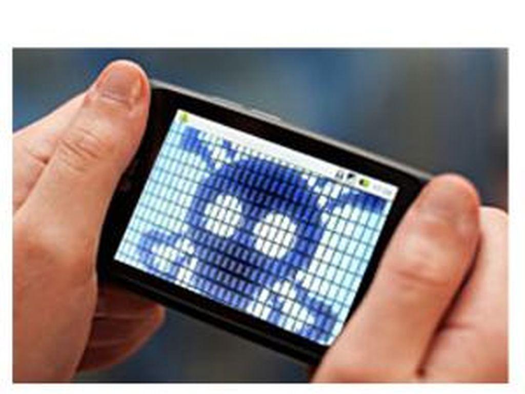 36 Juta Perangkat Android Terinfeksi Judy