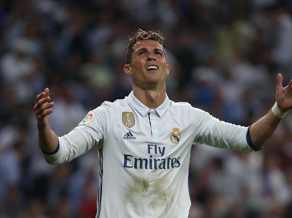Madrid Tak Bawa Ronaldo dan Kroos ke Deportivo, Varane Bisa Main