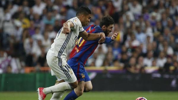 Sudah 35 Kali <i>La Liga</i> Ditentukan di Pekan Terakhir, Berapa Banyak Dramanya?