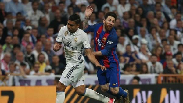 Ini Dia Kunci Kemenangan Barca Atas Madrid
