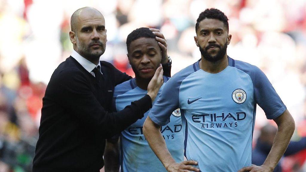 Guardiola: Musim Depan City Akan Lebih Tangguh