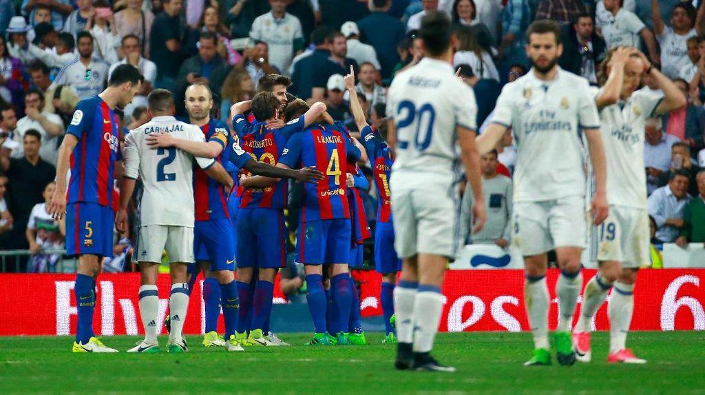 Klopp: Madrid-Barca pun Akan Kesulitan di Premier League