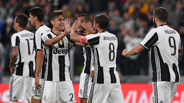 Trofi Liga Champions untuk Menyempurnakan Musim Juventus