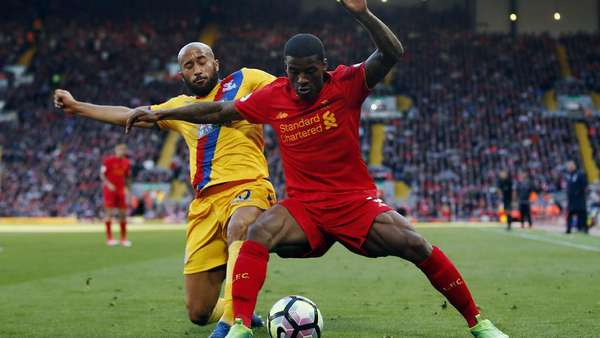 Kans ke Liga Champions Masih Terbuka, Liverpool Harus Tetap Yakin