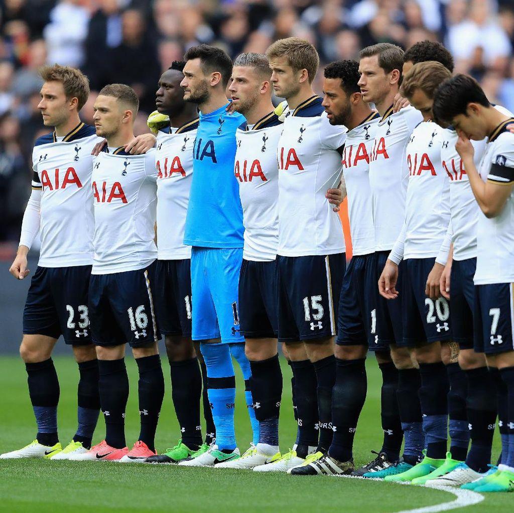Spurs Bakal Mati-matian Kejar Gelar Premier League untuk Mendiang Ehiogu