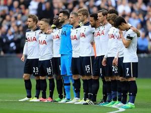 Spurs Bakal Mati-matian Kejar Gelar <i>Premier League</i> untuk Mendiang Ehiogu