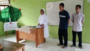 Guru Tapal Batas, Saksi Toleransi di Tanah Sahabat