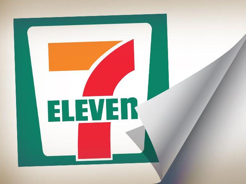 Kisah Induk 7-Eleven, Saham Gocap Hingga Utang Triliunan