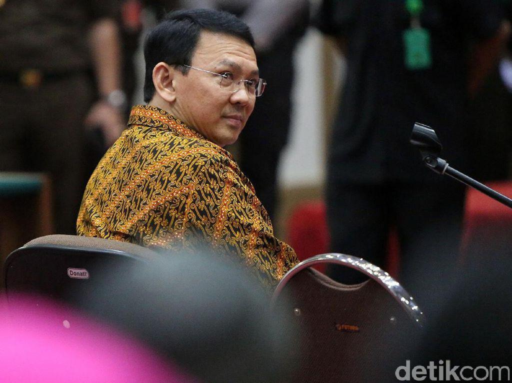 Djarot: Ahok Mau Ketemu Maruf Amin