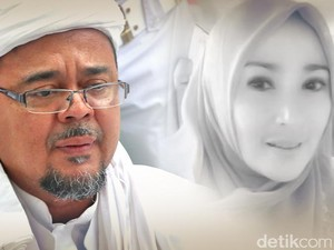 Pengacara Habib Rizieq Minta Kasus Di-SP3, Polri: Ada Kriterianya