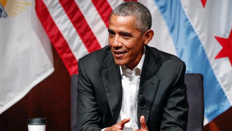 Barack Obama (REUTERS/Kamil Krzaczynski)