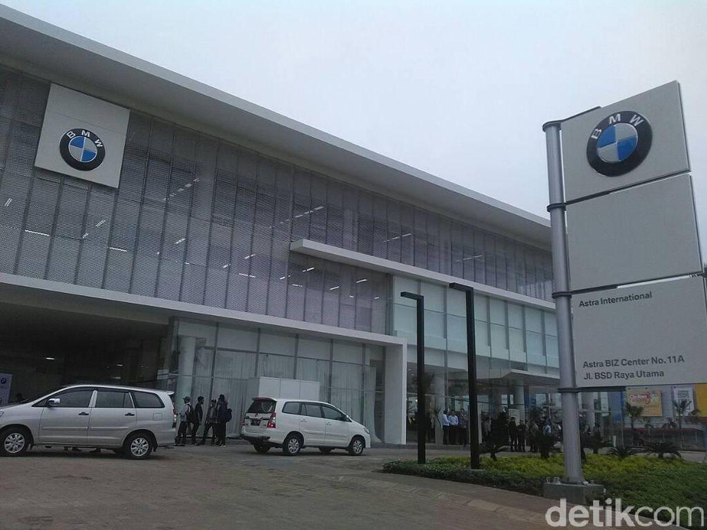 Pandemi Corona Goyang Jualan Mobil Mewah di Indonesia?