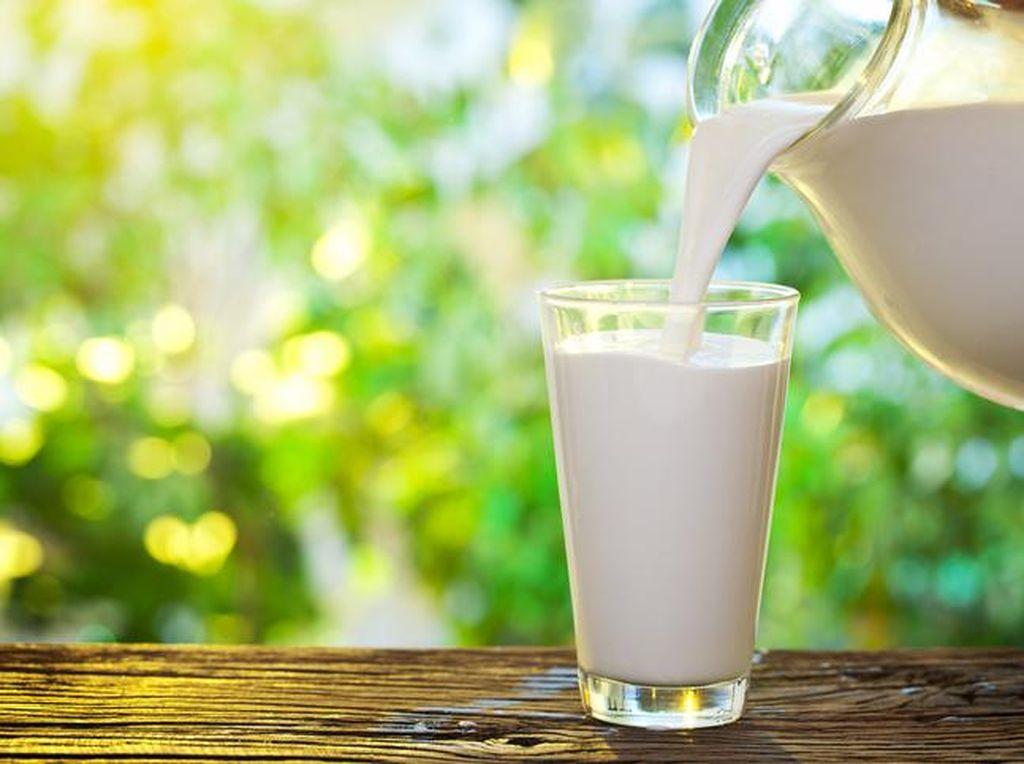 Susu Kambing atau Sapi untuk Kecantikan, Lebih Bagus Mana?