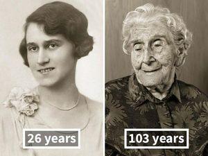 Tiada yang Abadi, Potret Manusia 100 Tahun dan Masa Mudanya