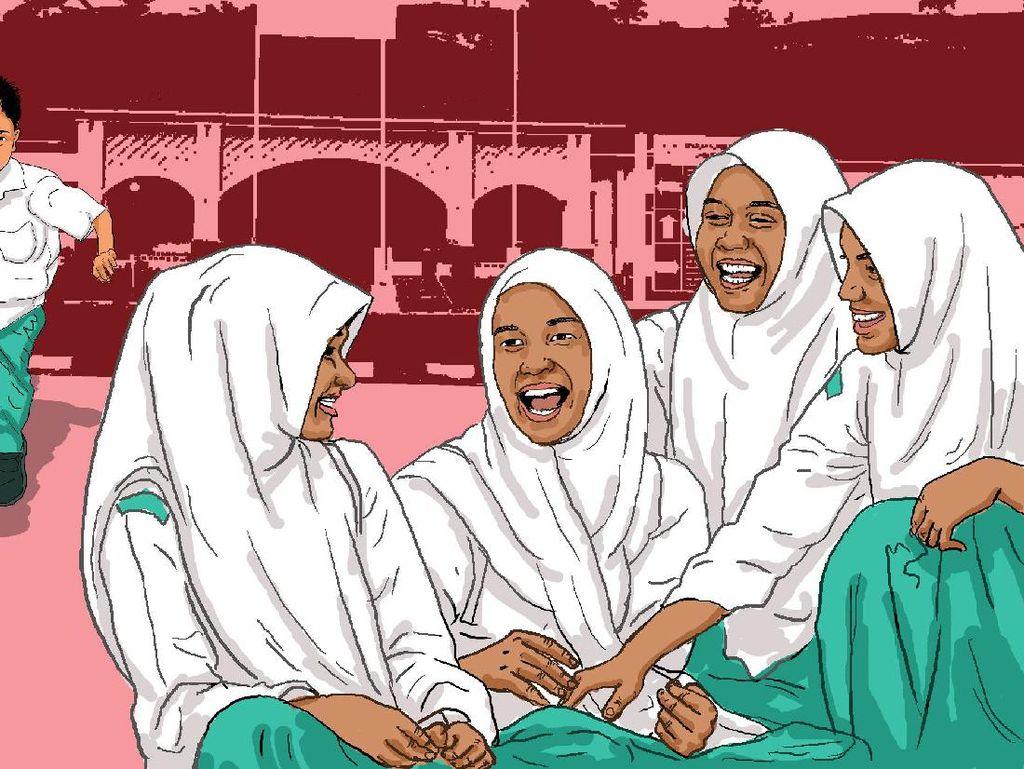 Guru Aceh Berguru hingga Eropa