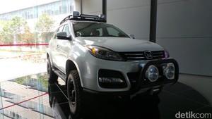 Produsen Mobil China ini Cari Celah Pasar di Indonesia