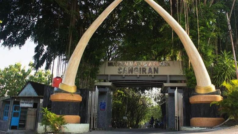 Kemenpar Serius Kembangkan Sangiran Ibarat Borobudur