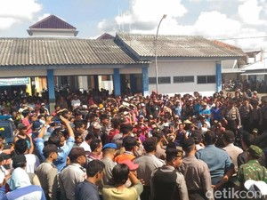 Nelayan di Banyuwangi Ditangkap, Polisi: Hanya Salah Faham Saja