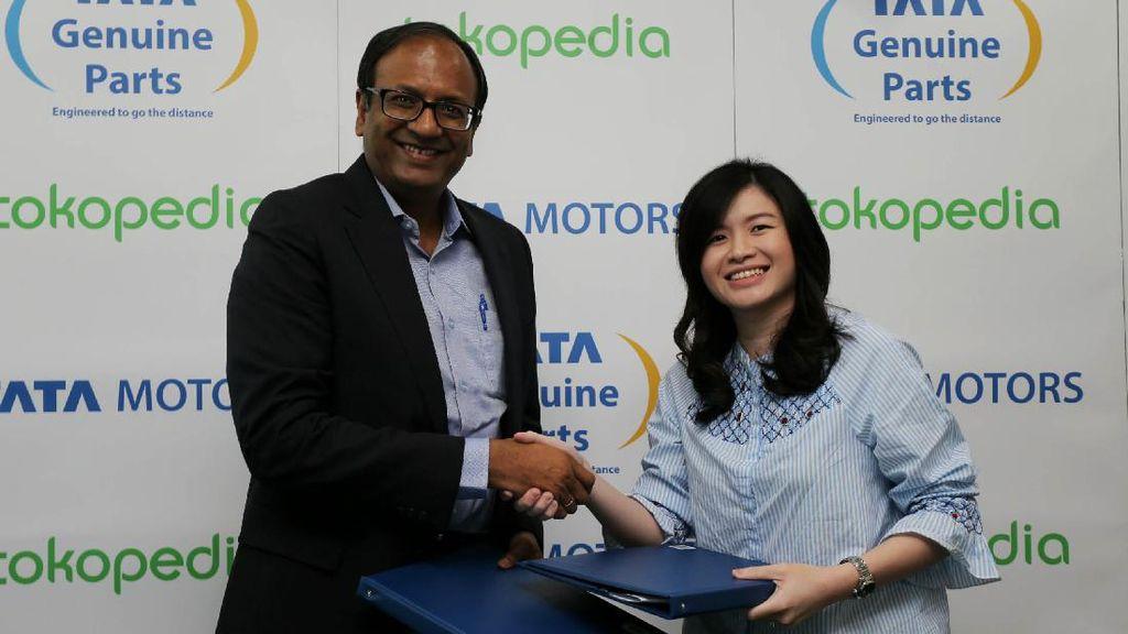 Suku Cadang Online Tata Motors