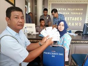 Afgan Batal Konser, EO di Semarang Dipolisikan