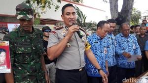 Polisi: Motif Penusukan 2 Anggota Paspampres Masalah Pribadi