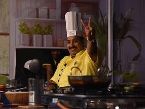 Pecahkan Rekor Dunia, Chef Ini Masak Tanpa Henti Selama 53 Jam!