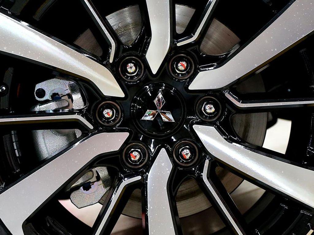 Penjualan Mitsubishi Sudah Turun dari Januari, Makin Drop karena Corona