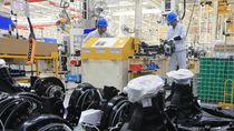 8 Pabrik Otomotif di RI Terimbas Corona, Kurangi Produksi Hingga Setop Sementara