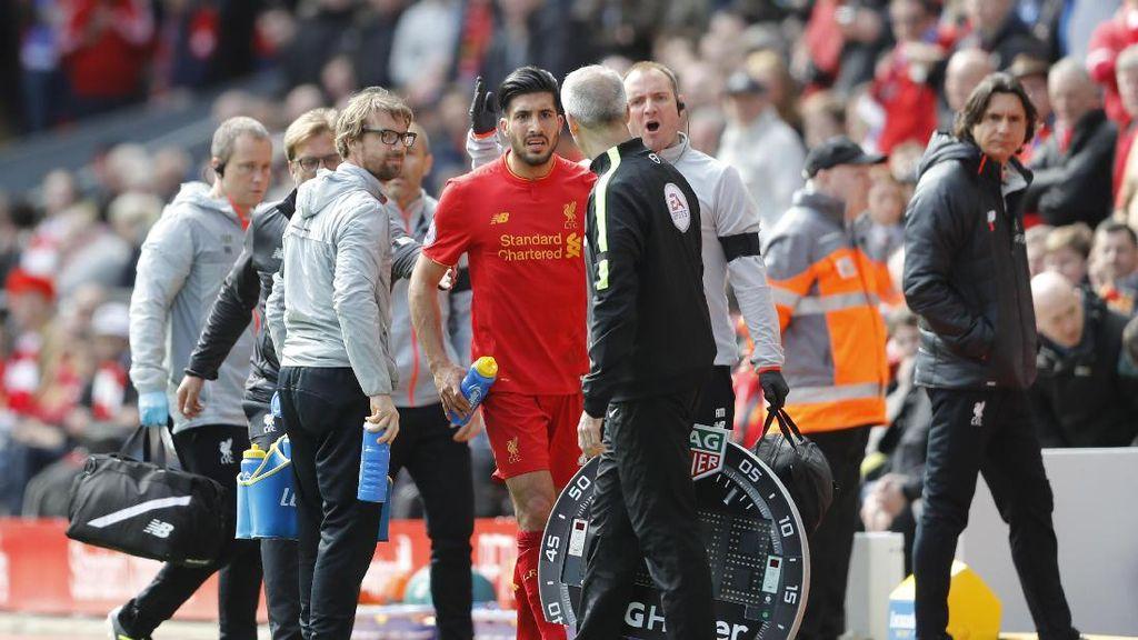 Can: Liverpool Harus Menangi Empat Laga Sisa