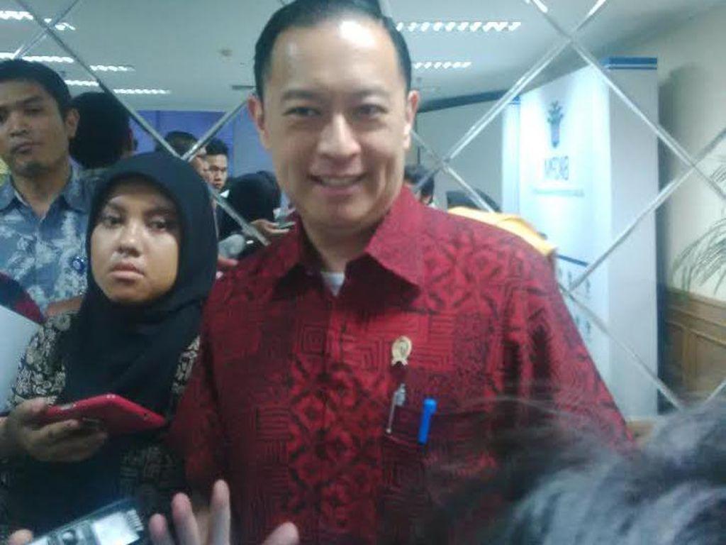 Bos BKPM Sebut Indonesia Kekurangan Guru Bahasa Inggris
