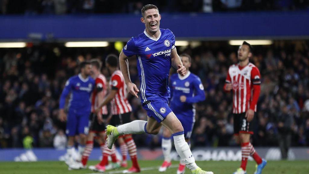 Chelsea Ungguli Southampton 2-1 di Babak Pertama
