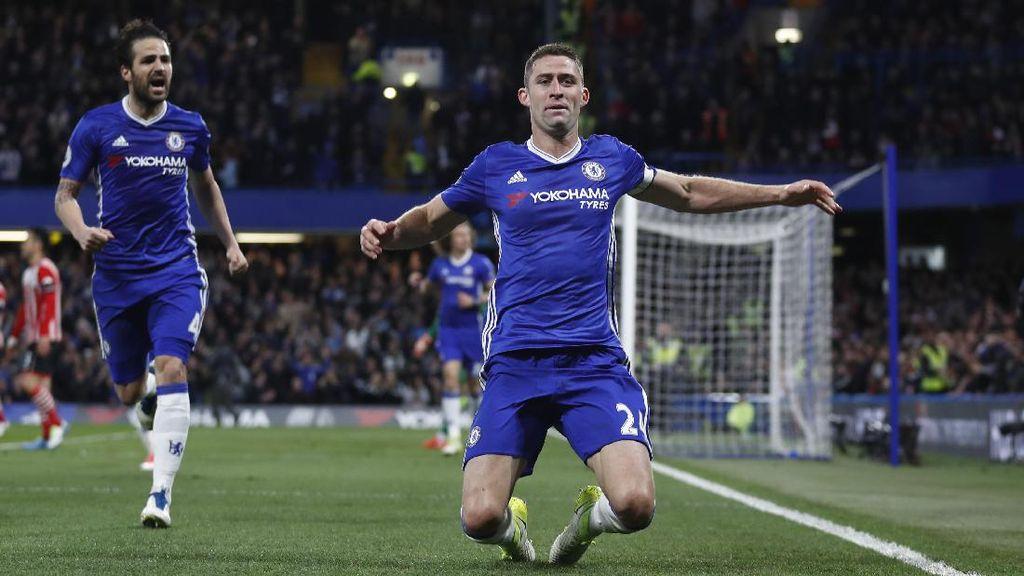 Kemenangan yang Terasa Besar untuk Chelsea