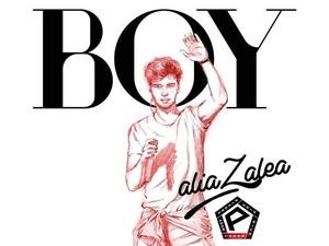Novel Terbaru aliaZalea Boy Toy Rilis Hari Ini