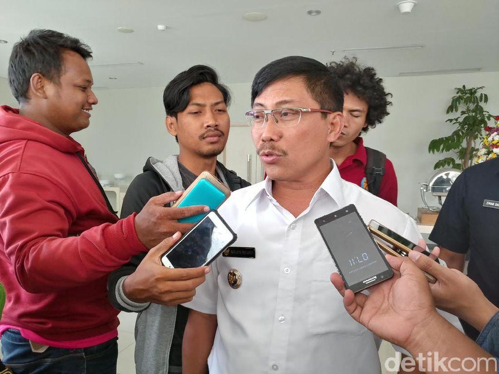 OTT KPK, Sunjaya Tengah Tunggu Pelantikan Bupati Periode ke-2