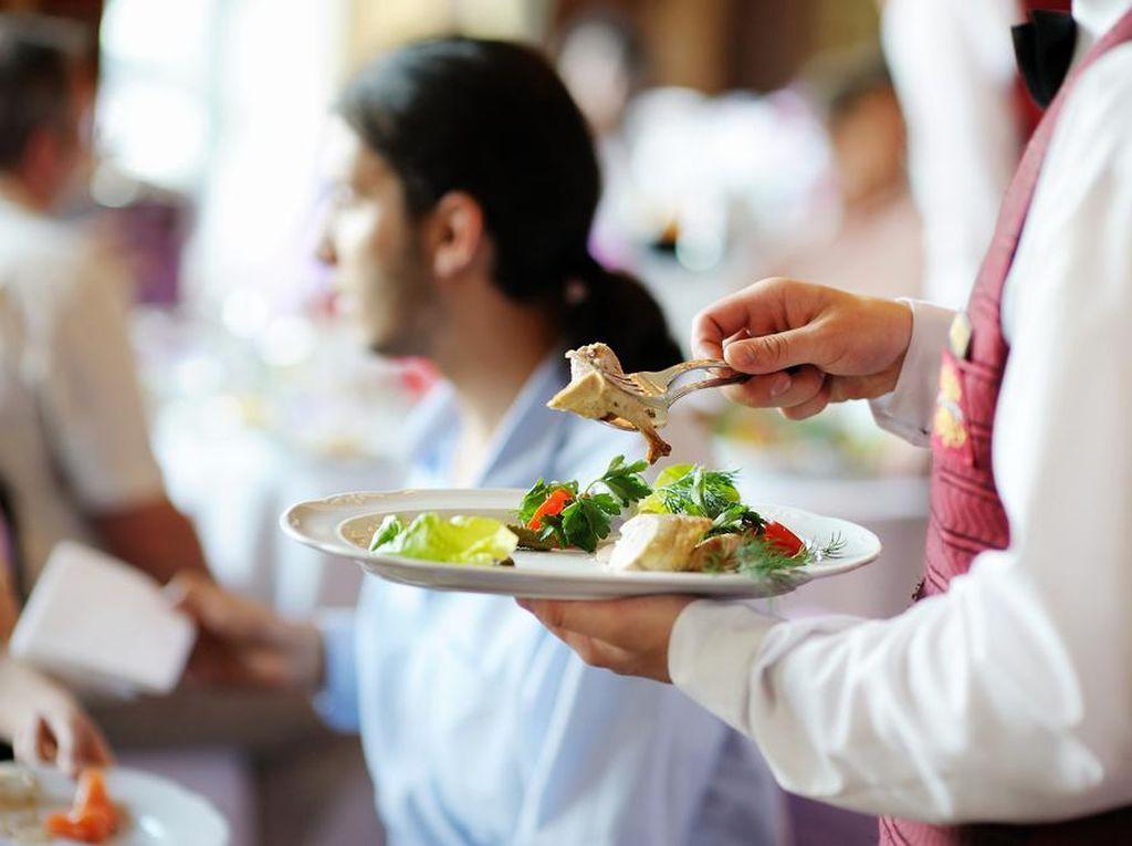 Jangan Dibuang! Jika Tersisa, 9 Makanan Ini Bisa Diolah Jadi Makanan Enak (2)