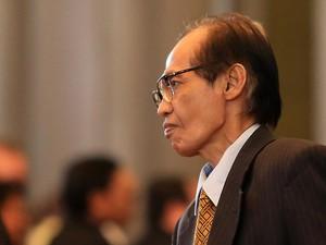 Bertemu Artidjo: PK Yance Kandas, Eks Hakim Comel Cabut Berkas