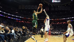 Jazz vs Clippers dan Spurs vs Grizzlies Masih Ketat, Rockets Lolos